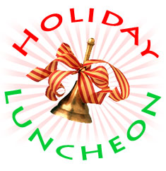 Holiday Luncheon & Silent Auction