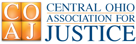 Central Ohio Association for Justice