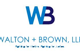 Walton + Brown LLP