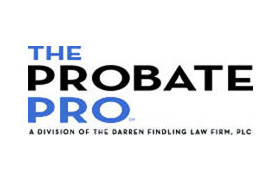 The Probate Pro – Darren Findling Law Firm